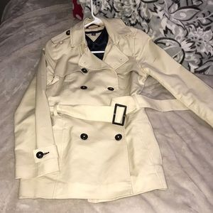 Coat from Tommy Hilfiger